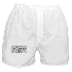 Florida NDN Pride Boxer Shorts