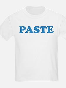Paste T-Shirt