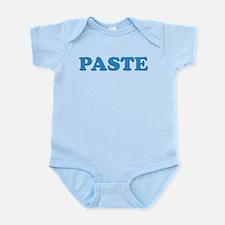 Paste Infant Bodysuit