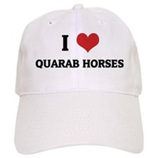 QUARAB HORSES Baseball Cap