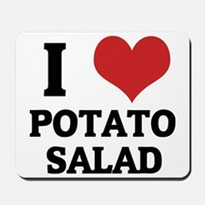 POTATO SALAD Mousepad