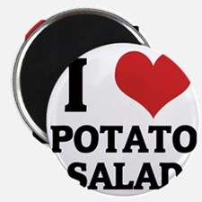 POTATO SALAD Magnet