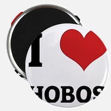 HOBOS Magnet