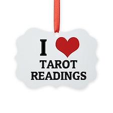 TAROT READINGS Ornament
