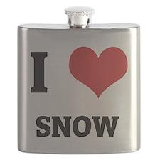 SNOW Flask