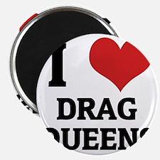 DRAG QUEENS_1 Magnet