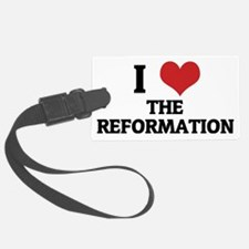 THE REFORMATION Luggage Tag