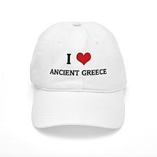 ANCIENT GREECE Baseball Cap