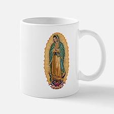 La Guadalupana Small Small Mug
