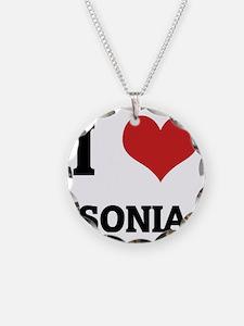 SONIA Necklace