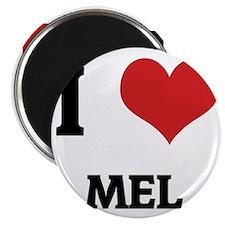 MEL Magnet