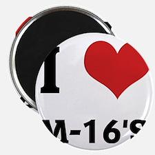 M-16S Magnet