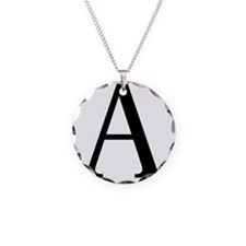 alpha Necklace
