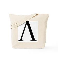 lamba Tote Bag