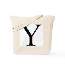 upsilon Tote Bag