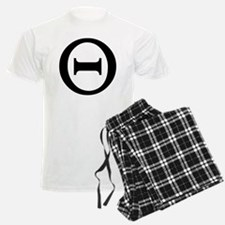 theta Pajamas