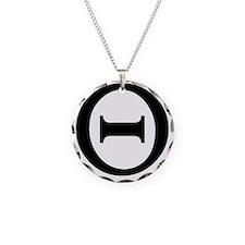theta Necklace