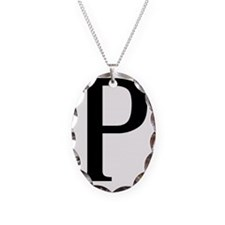 rho Necklace