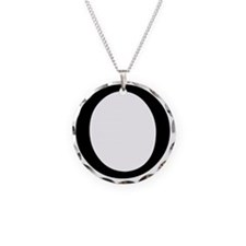 omicron Necklace