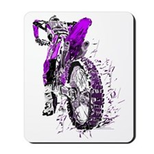 Motorcross Mousepad