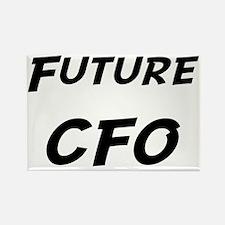 CFO Rectangle Magnet
