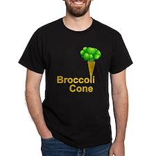 Broccoli Cone T-Shirt