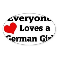 germangirlz Decal
