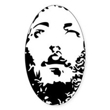 Jesus Decal