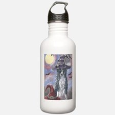 Unique Costume Water Bottle