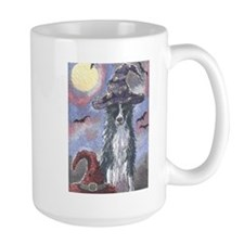 Witch, oh, witch hat shall it be? Mugs