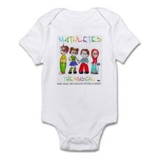 Unique Rochelle rochelle the musical Infant Bodysuit