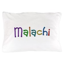 Malachi Play Clay Pillow Case