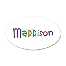 Maddison Play Clay Wall Decal