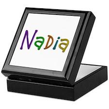 Nadia Play Clay Keepsake Box