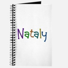 Nataly Play Clay Journal