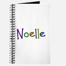 Noelle Play Clay Journal