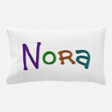 Nora Play Clay Pillow Case