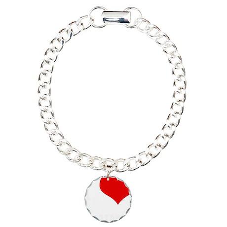 MIMI Charm Bracelet, One Charm