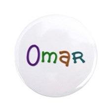 Omar Play Clay Big Button