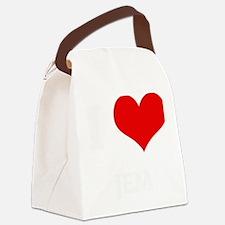 JEM Canvas Lunch Bag
