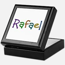 Rafael Play Clay Keepsake Box