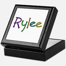 Rylee Play Clay Keepsake Box