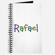 Rafael Play Clay Journal