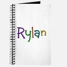 Rylan Play Clay Journal