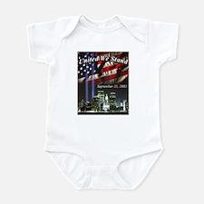 United We Stand II Infant Bodysuit