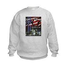 United We Stand II Sweatshirt
