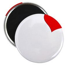 Saige-black Magnet