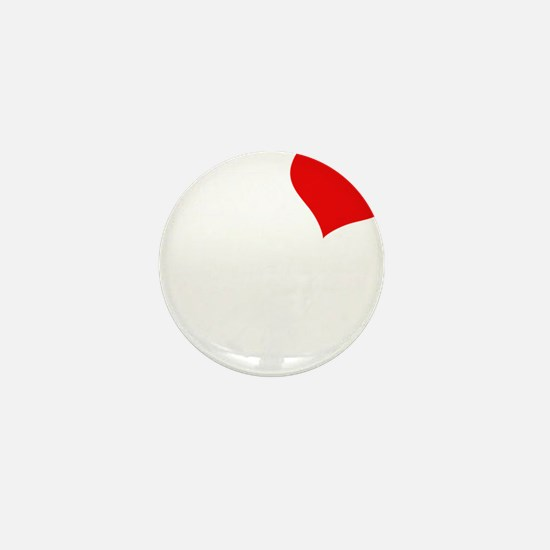 Reyna-black Mini Button