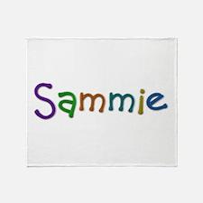 Sammie Play Clay Throw Blanket