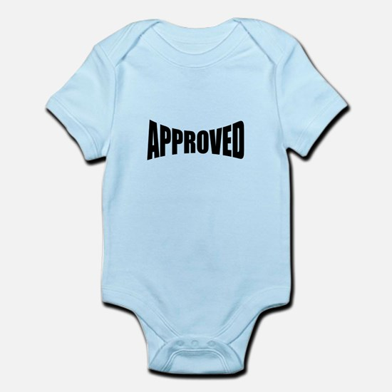Approved Body Suit